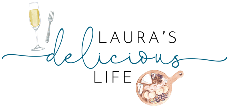 Laura's Delicious Life