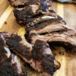 Smoky Tender Baby Back Ribs